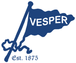 Vesper Country Club Logo